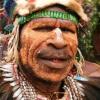 Goroka sing sing ja kõrgmägede hõimud