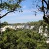 Iguazu ja Amazoonia