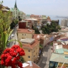 Valparaiso ja Tshiili veinid