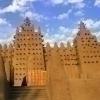 Mali: Kayes, Bamako, Djenne, Mopti, Dogonite maa