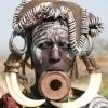 Etioopia: Omo oru hõimud