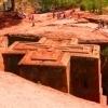 Etioopia: Legendid ja Kaljukirikud