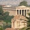 Ateena, Hydra ja Spetses