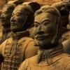 Hiina: Terrakota sõdalased